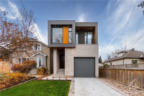 House for sale at 662 Tweedsmuir Ave Ottawa Ontario - MLS: 1219131