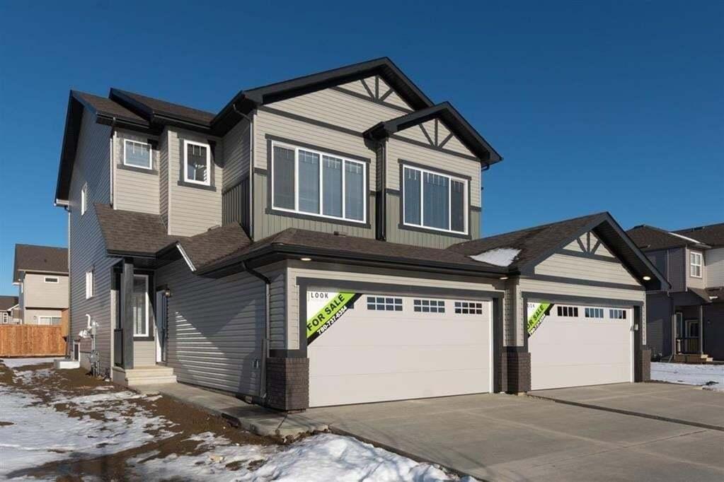 Townhouse for sale at 6620 47 Av Beaumont Alberta - MLS: E4200678