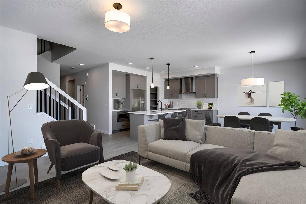 House for sale at 6620 Knox Pl Sw Edmonton Alberta - MLS: E4192537