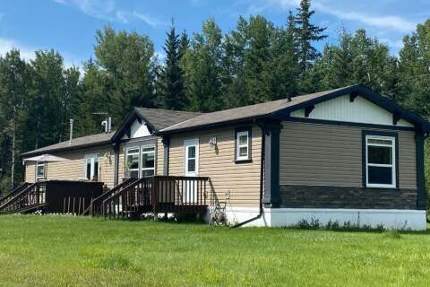 House for sale at 662006 Rr212 Rd Rural Athabasca County Alberta - MLS: A1023435