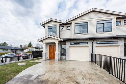 Townhouse for sale at 6621 Dunnedin St Burnaby British Columbia - MLS: R2350406