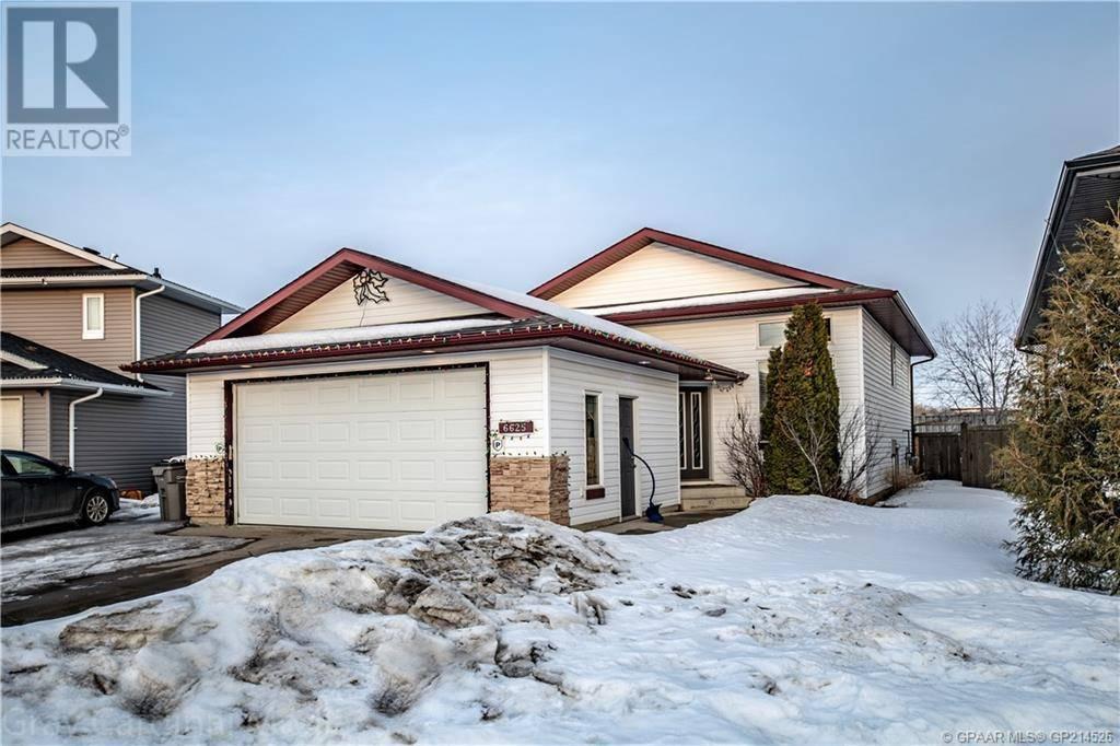 House for sale at 6625 109 Street Crescent Grande Prairie Alberta - MLS: GP214526