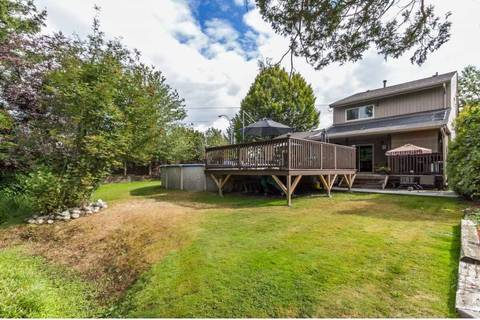 House for sale at 6625 Vedder Rd Sardis British Columbia - MLS: R2405547