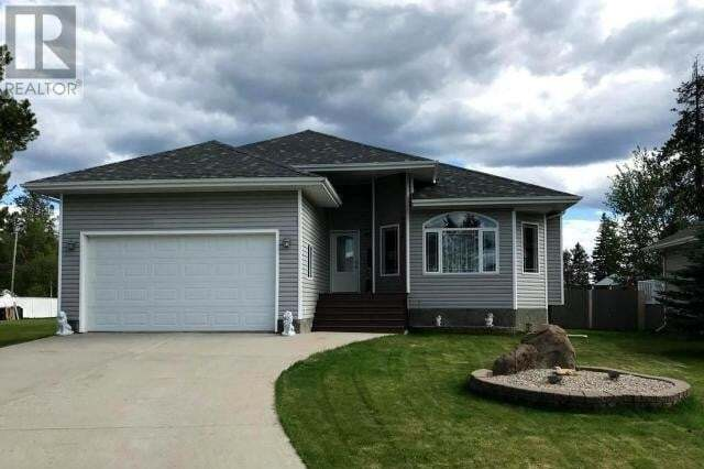 House for sale at 6627 5a Ave Edson Alberta - MLS: 52563