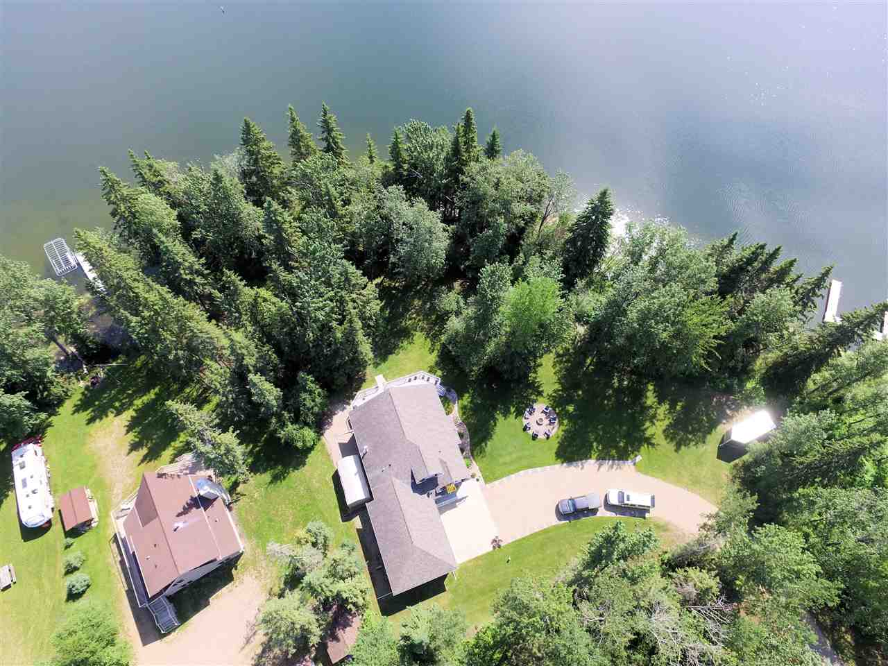 For Sale: 265 183013 Highway 663 Highway, Rural Athabasca County, AB | 3 Bed, 2 Bath House for $995,000. See 30 photos!