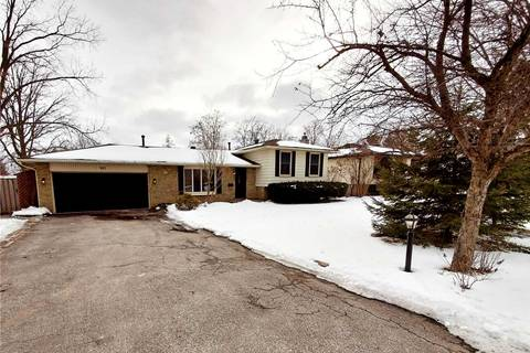 House for sale at 663 Big Bay Point Rd Barrie Ontario - MLS: S4684615