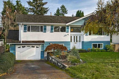 House for sale at 663 Colinet St Coquitlam British Columbia - MLS: R2519469