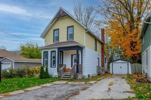 House for sale at 663 College Ave Woodstock Ontario - MLS: 40038961
