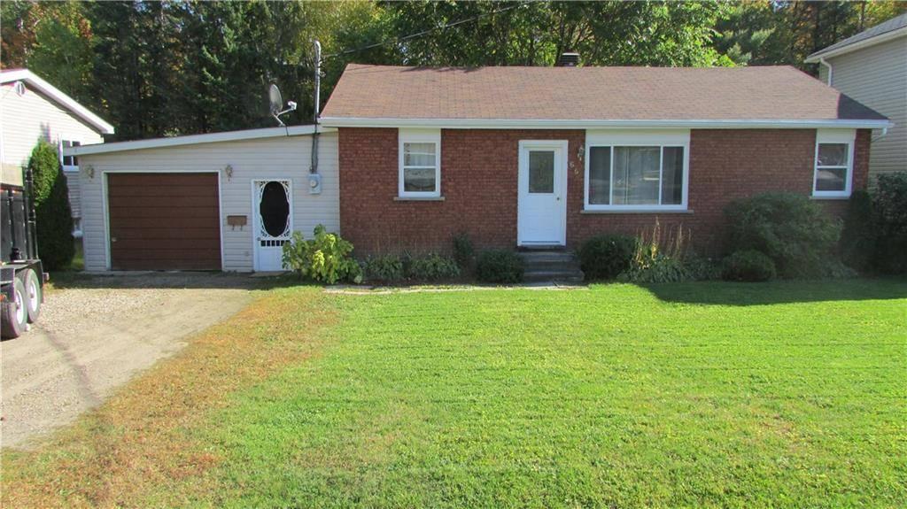 House for sale at 663 Elgin St Pembroke Ontario - MLS: 1172210