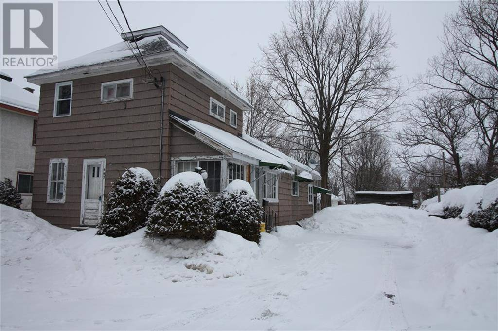 House for sale at 663 Fischer St Pembroke Ontario - MLS: 1182520