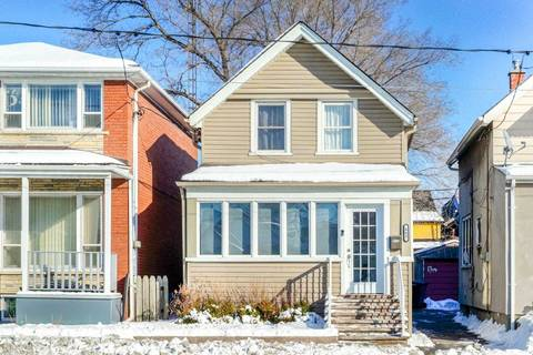 House for rent at 663 Jane St Toronto Ontario - MLS: W4672675