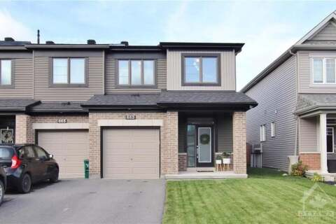 House for sale at 663 Lauraleaf Cres Ottawa Ontario - MLS: 1215953