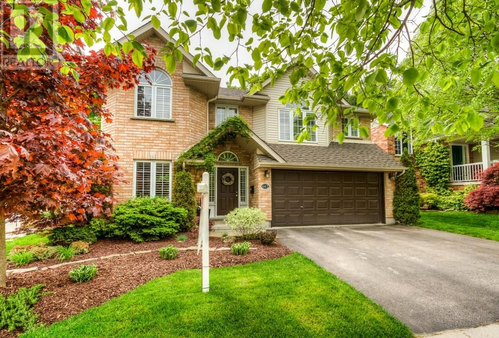 Removed: 663 Munich Circle, Waterloo, ON - Removed on 2019-06-26 06:00:26
