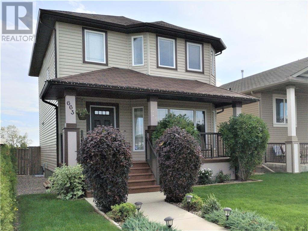 Removed: 663 Parkside Drive, Coaldale, AB - Removed on 2019-09-28 05:48:06