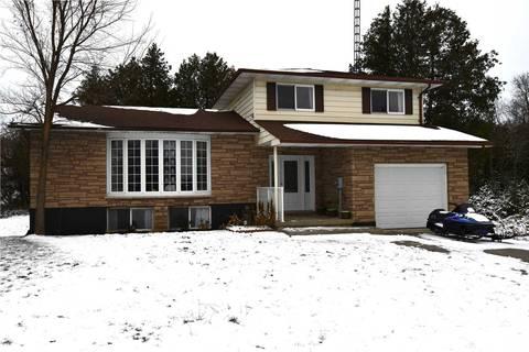 House for sale at 663 Ramsey Rd Kawartha Lakes Ontario - MLS: X4330957