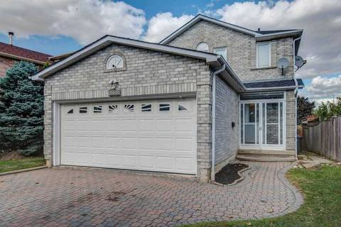 House for sale at 663 Stapleford Terr Mississauga Ontario - MLS: W4625170