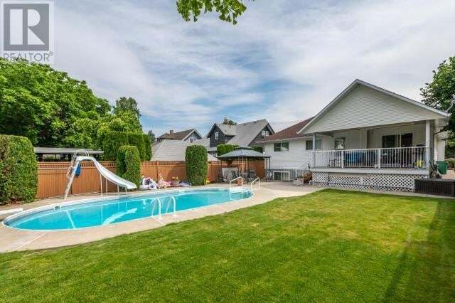 House for sale at 663 Victoria Dr Penticton British Columbia - MLS: 184541