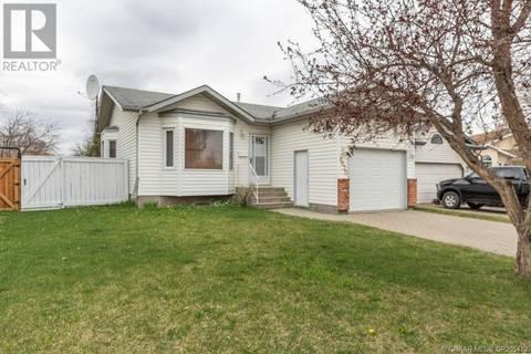 House for sale at 6630 94 St Grande Prairie Alberta - MLS: GP205479
