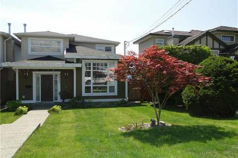 Townhouse for sale at 6630 Aubrey St Burnaby British Columbia - MLS: R2355858
