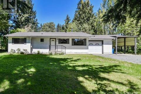 House for sale at 6630 Valleyview Dr Nanaimo British Columbia - MLS: 453788