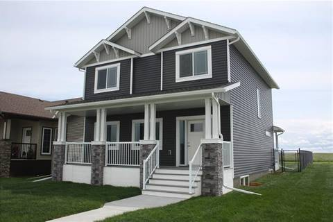 House for sale at 6631 57 St Olds Alberta - MLS: C4240893
