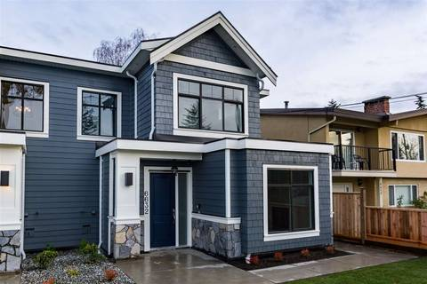 Townhouse for sale at 6632 Sperling Ave Burnaby British Columbia - MLS: R2365073