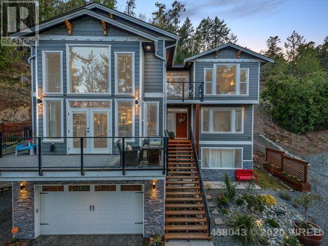 House for sale at 6634 Chisholm Tr Duncan British Columbia - MLS: 468043