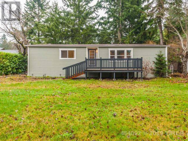 House for sale at 6634 Valleyview Dr Nanaimo British Columbia - MLS: 464092