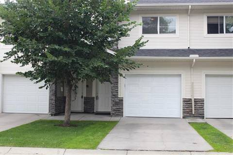 Townhouse for sale at 6635 Pinecliff Gr Northeast Calgary Alberta - MLS: C4276338