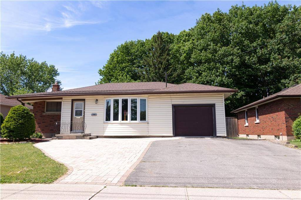 House for sale at 6639 Dunn St Niagara Falls Ontario - MLS: 30771409
