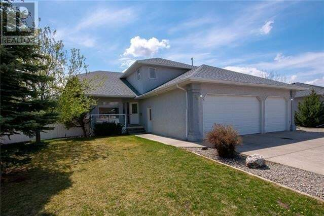 House for sale at 664 19 St Fort Macleod Alberta - MLS: ld0193461