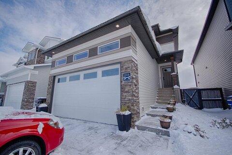House for sale at 664 Aquitania Blvd W Lethbridge Alberta - MLS: A1044901