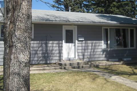 House for sale at 664 Arthur St Regina Saskatchewan - MLS: SK806492