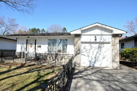 House for sale at 664 Auburn Cres Burlington Ontario - MLS: W4729200