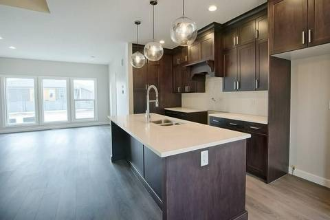 House for sale at 664 Blackstone Blvd Leduc Alberta - MLS: E4154327