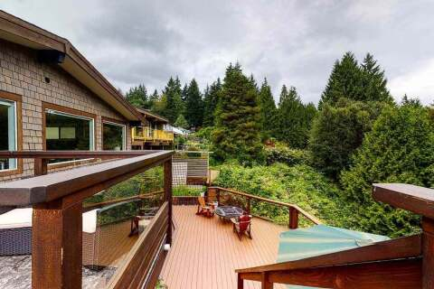 House for sale at 664 Fairmont Rd Gibsons British Columbia - MLS: R2472206