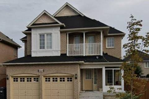 House for rent at 664 Kaiser Dr Mississauga Ontario - MLS: W4689401