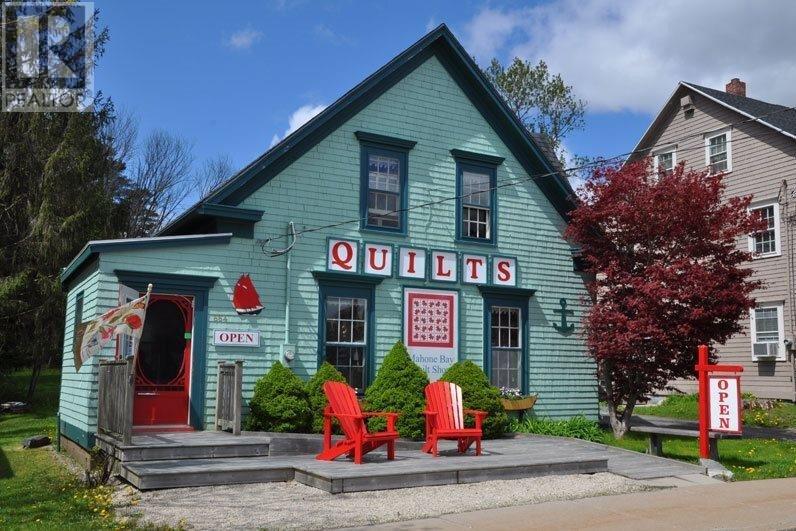 House for sale at 664 Main St Mahone Bay Nova Scotia - MLS: 201912209