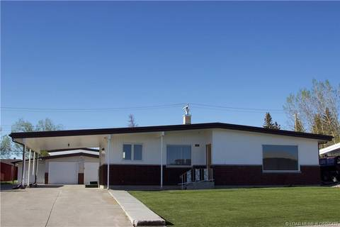 House for sale at 664 Mcdougall St Pincher Creek Alberta - MLS: LD0156427