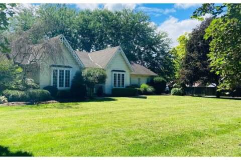 House for sale at 664 Memorial Dr Pelham Ontario - MLS: X4893768