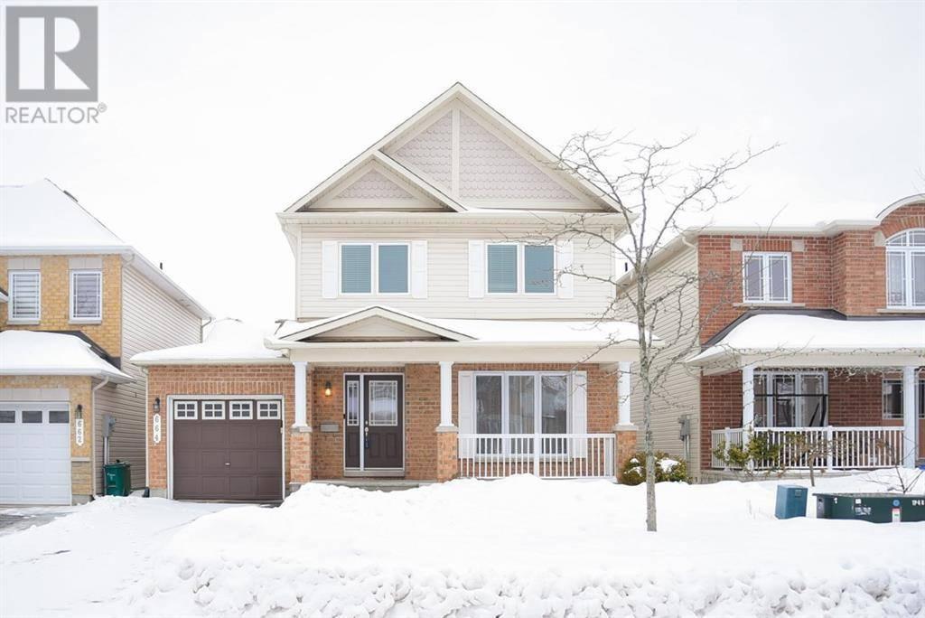 House for rent at 664 New Liskeard Cres Ottawa Ontario - MLS: 1180039
