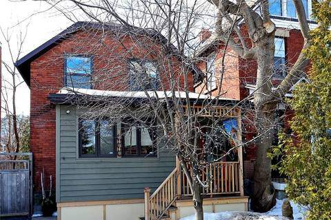 House for rent at 664 O'connor St Ottawa Ontario - MLS: 1148677