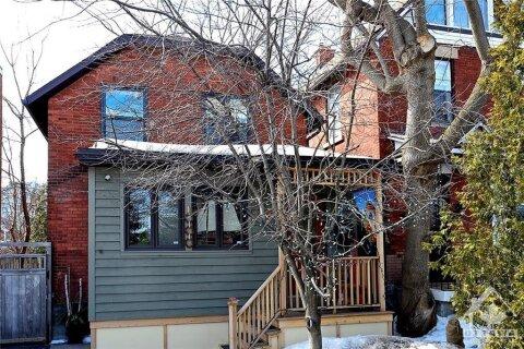 Home for rent at 664 Oconnor St Ottawa Ontario - MLS: 1220411