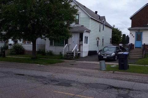 House for sale at 664 Queen St W Sault Ste. Marie Ontario - MLS: SM125979