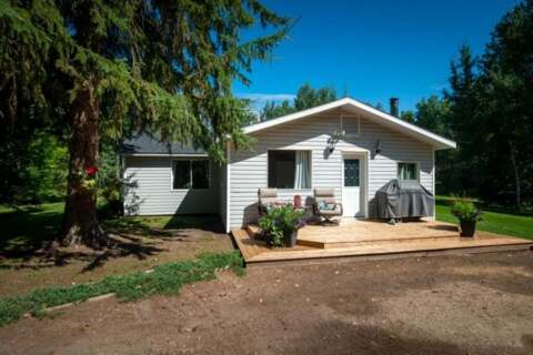 House for sale at 664007 Range 214 Rd Rural Athabasca County Alberta - MLS: A1019110