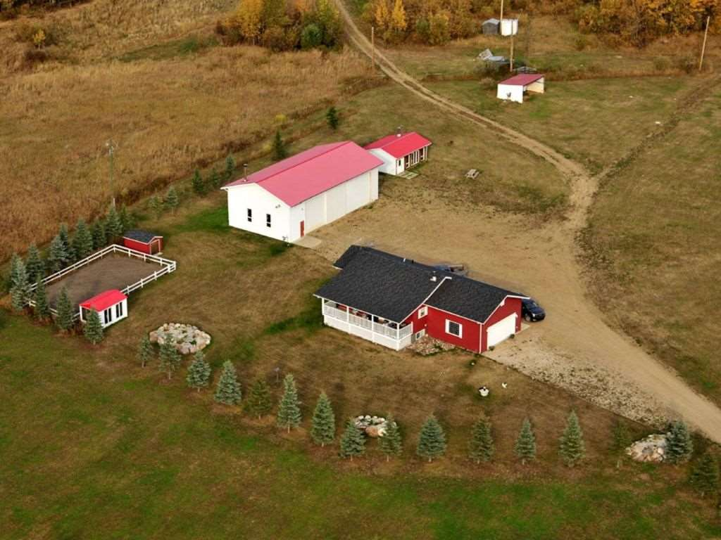 For Sale: 664041 Rge Rd 182 , Rural Athabasca County, AB | 4 Bed, 4 Bath House for $679,000. See 15 photos!