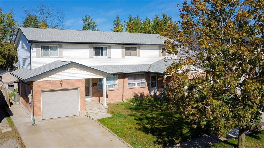 House for sale at 6641 Harper Dr Niagara Falls Ontario - MLS: 30771967