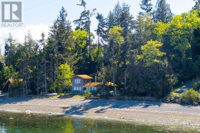 House for sale at 6641 Island W Hwy Bowser British Columbia - MLS: 468746