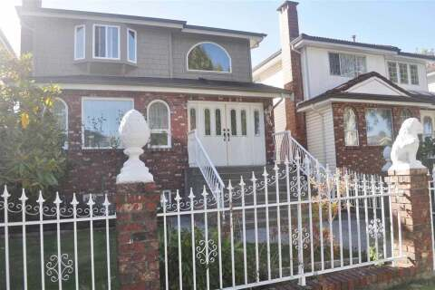 House for sale at 6641 Nanaimo St Vancouver British Columbia - MLS: R2496203