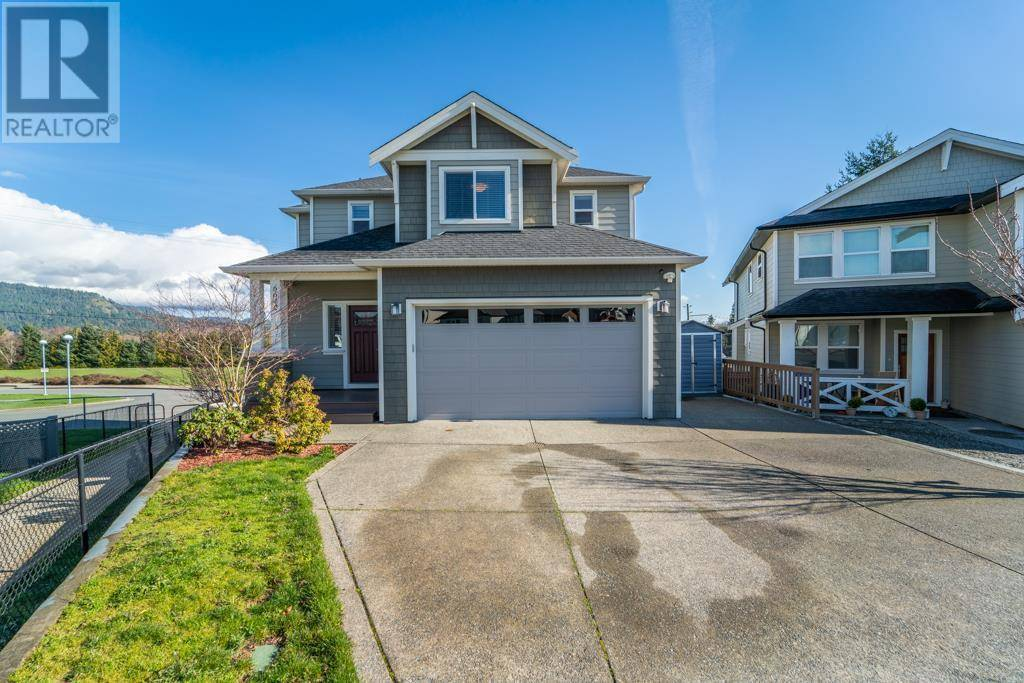 House for sale at 6642 Steeple Chse Sooke British Columbia - MLS: 421380